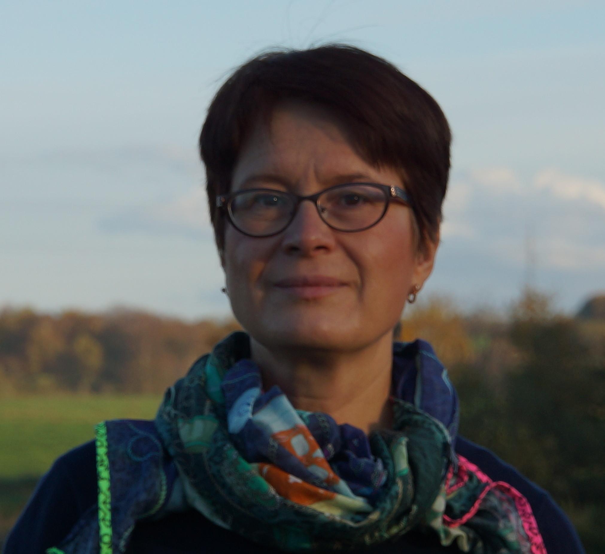 Olga Antropova